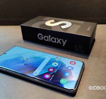 Samsung Galaxy S21, Galaxy S21+ et Galaxy S21 Ultra où les acheter au meilleur prix