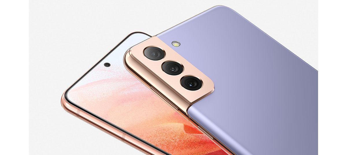 Galaxy S21 - Samsung réduit ses prévisions de ventes pour 2021