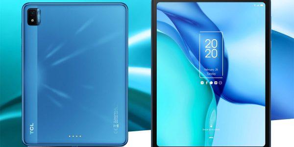 TCL NTXPaper - La tablette avec les qualité de l'e-ink