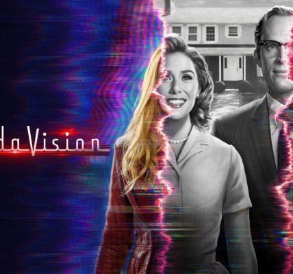 WandaVision sur Disney+ Ce qu'on en pense
