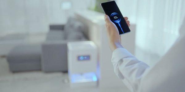 Xiaomi Mi Air Charge - LA recharge sans fil du futur