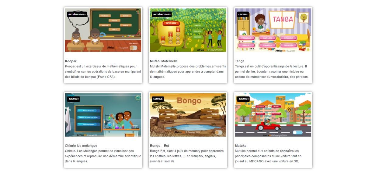 afrikatik appli educatives afrique