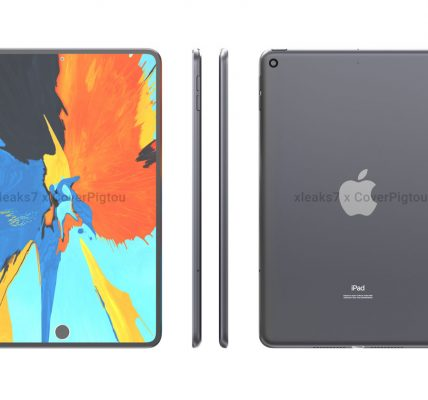 iPad Mini 6 - Apple change tout