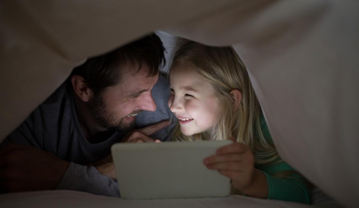 tablette lecture enfant dys
