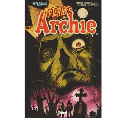 BD - Afterlife with Archie