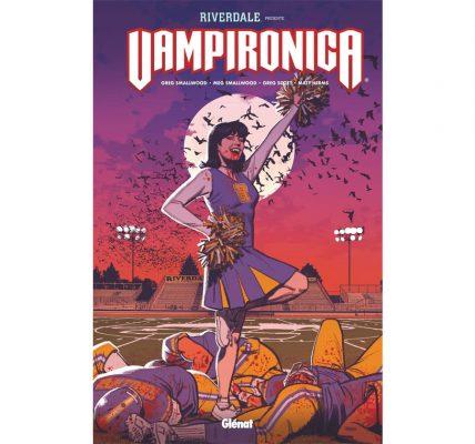 BD Vampironica - Riverdale est attaquée par les vampires