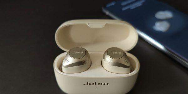 Jabra Elite 85T Test - Des écouteurs écouteurs True Wireless avec ANC performants à tous les niveaux
