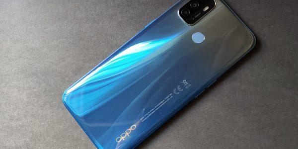 Oppo A53s Test - Un smartphone à petit prix avec un écran 90Hz