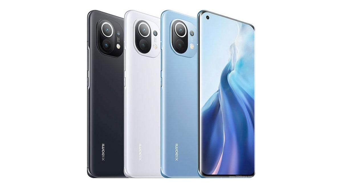 Xiaomi Mi 11 - Les prix en Europe dévoilés