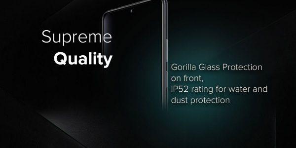 Xiaomi Redmi Note 10 - Des éléments de sa fiche technique confirmée
