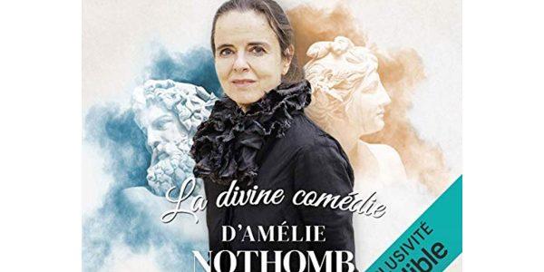 audibleamelie-nothomb-la-divine-comedie