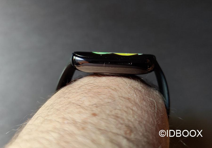 Oppo Watch Test