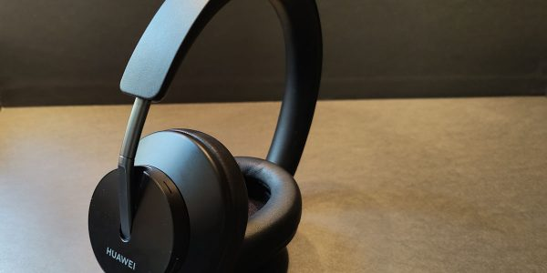 Huawei FreeBuds Studio Test du casque Audio avec ANC