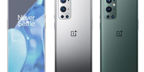 OnePlus 9 Pro - les prix et les caractéristiques on vous dit tout