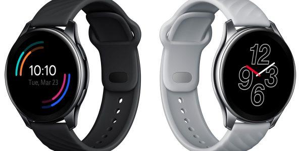 OnePlus Watch vendue à seulement 159€