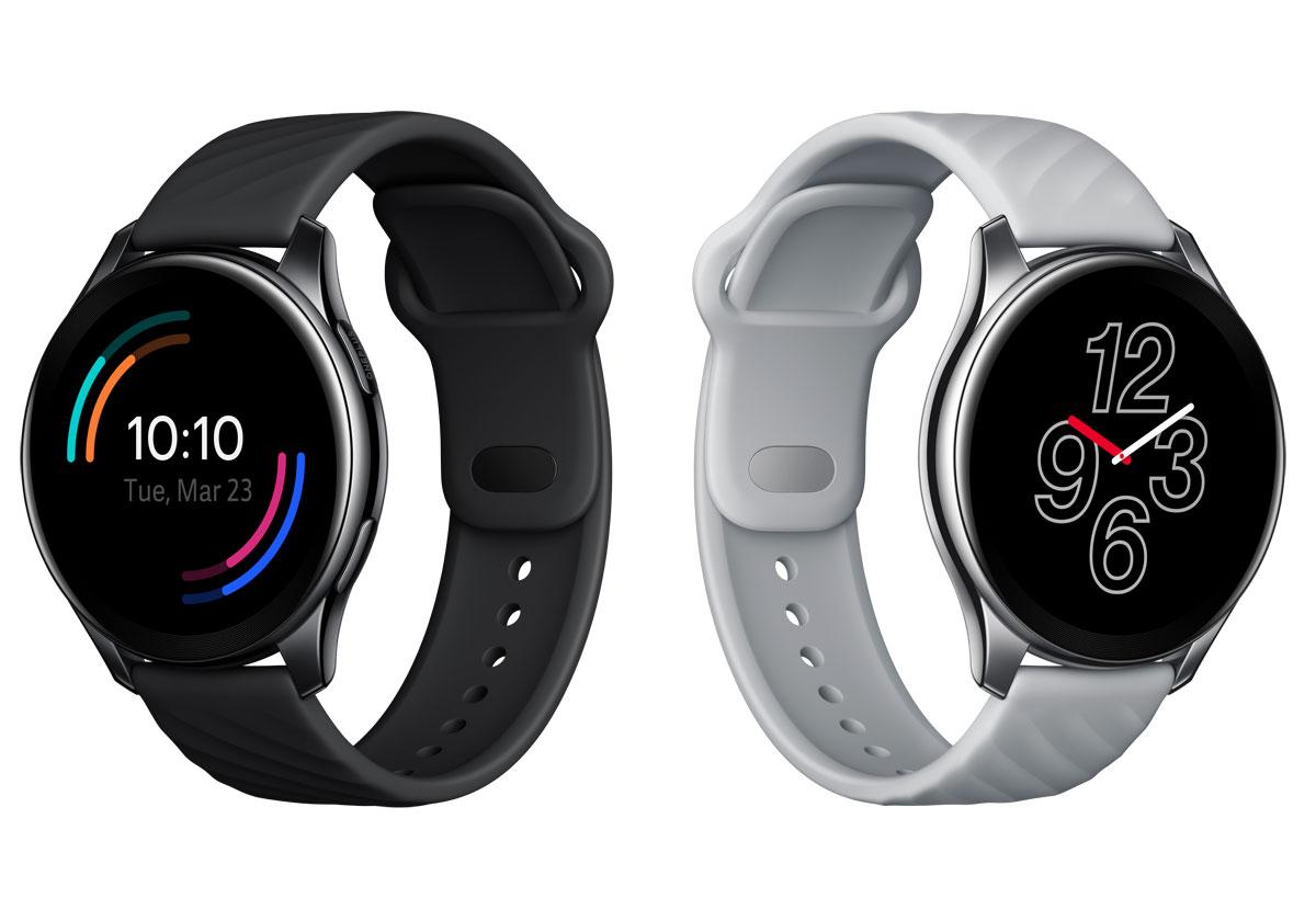 La OnePlus Watch vendue à seulement 159€