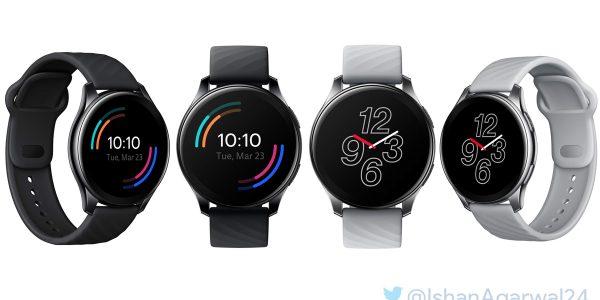 OnePlus Watch - On connaît le prix en France