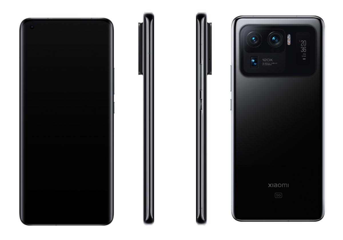 Xiaomi Mi 11 Ultra Le prix en France