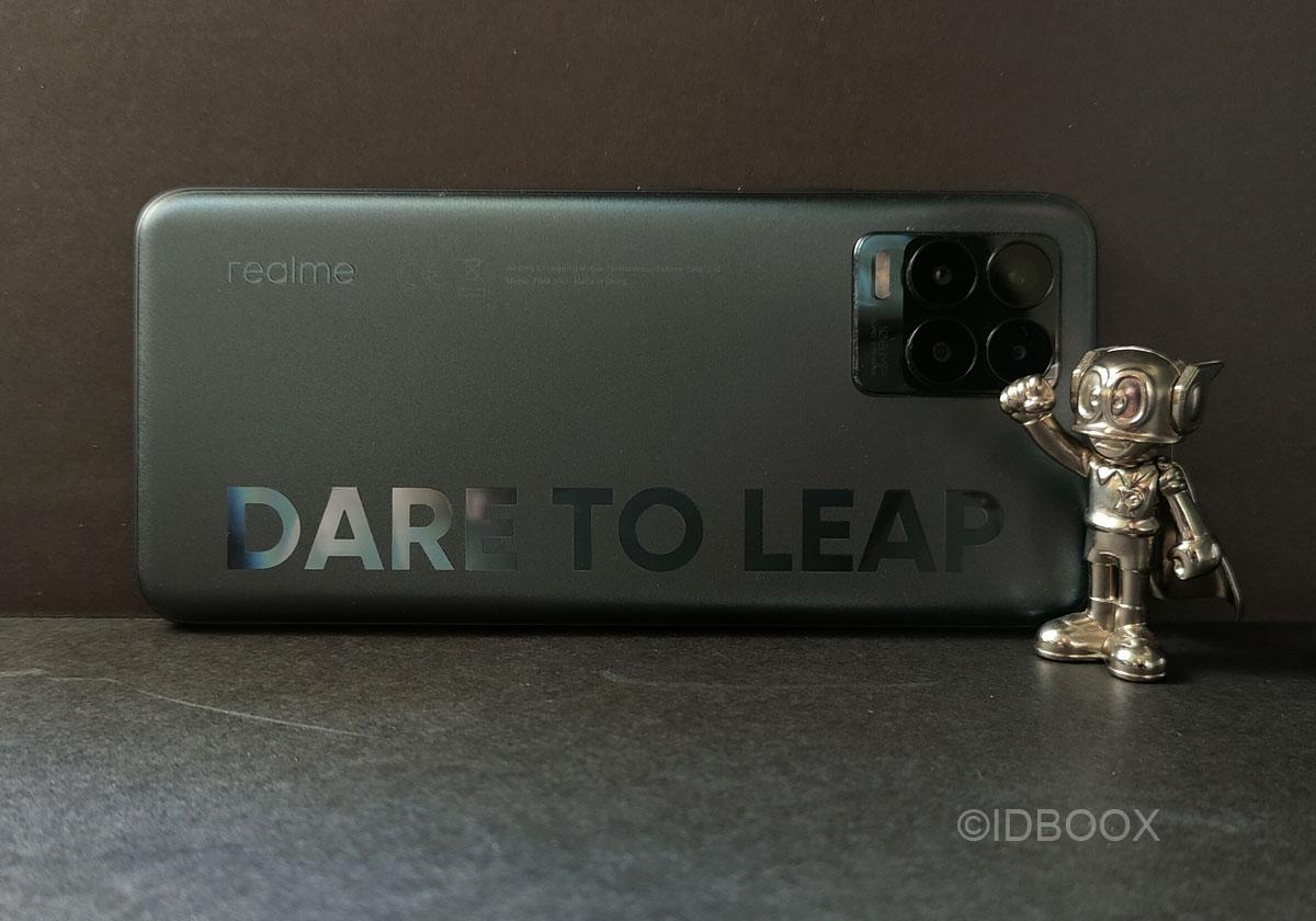 realme 8 Pro Test - La caméra 108MP décortiquée