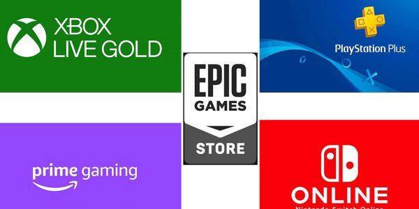 Les jeux vidéo gratuits avril 2021 sur Xbox, Playstation, Nintendo Switch et PC