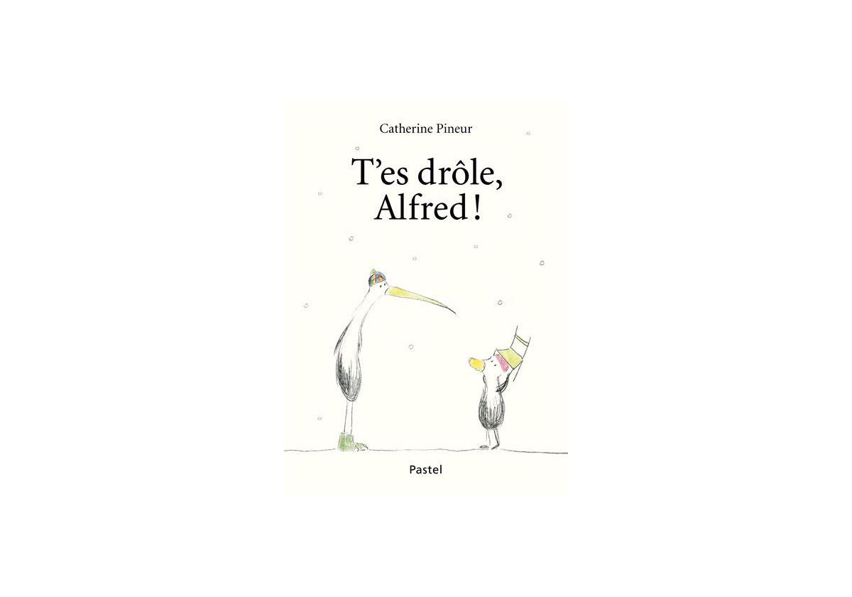 T-es-drole-Alfred-livre-enfant
