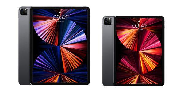 iPad Pro 2021 - LEs prix et toutes les nouveautés
