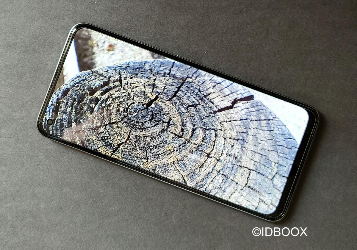 realme 8 Test - Un smartphone équilibré et polyvalent à moins de 200€