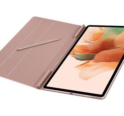 Galaxy Tab S7 Lite - De nouvaeux visuel et des infos sur son prix