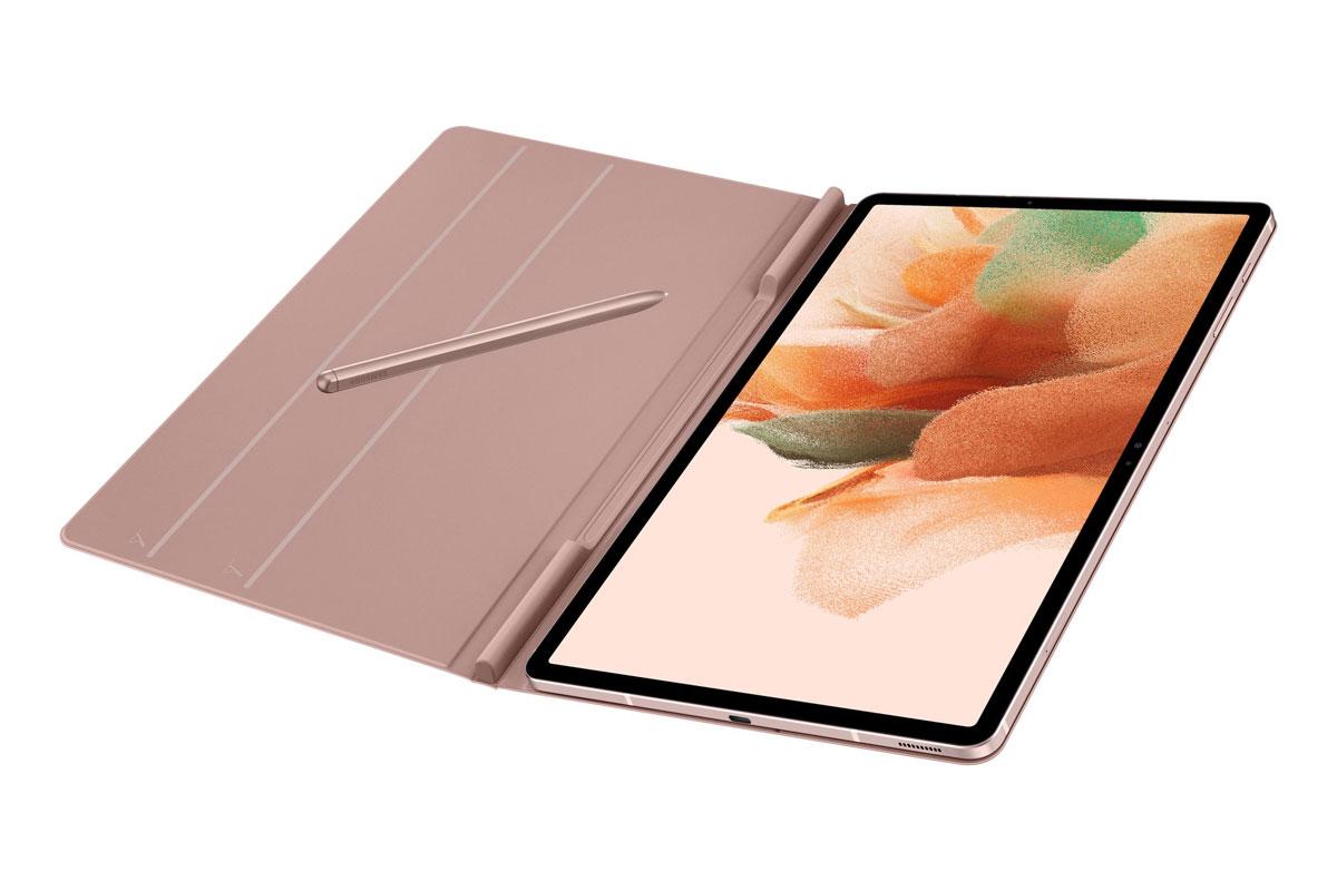 Galaxy Tab S7 Lite - De nouveaux visuels et caractéristiques techniques