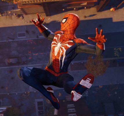 Test du jeu PS5 Marvel's Spider-Man Remastered 2021