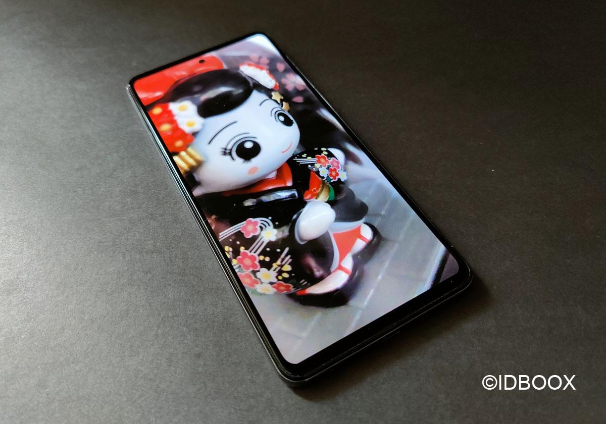 Samsung Galaxy A52 5G Test