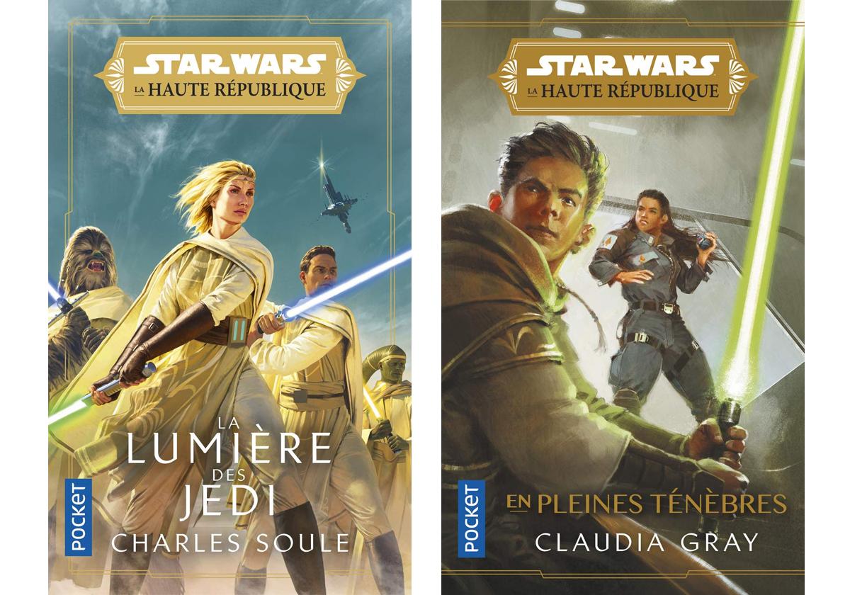 Star Wars La Haute République - Les JEDI reprennent du service