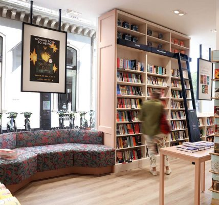 librairie Smith Son