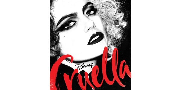 Cruella film Disney