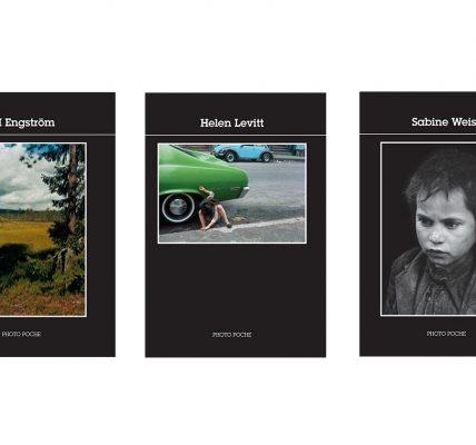 Chronique 3 Livres Photo Poche à découvrir