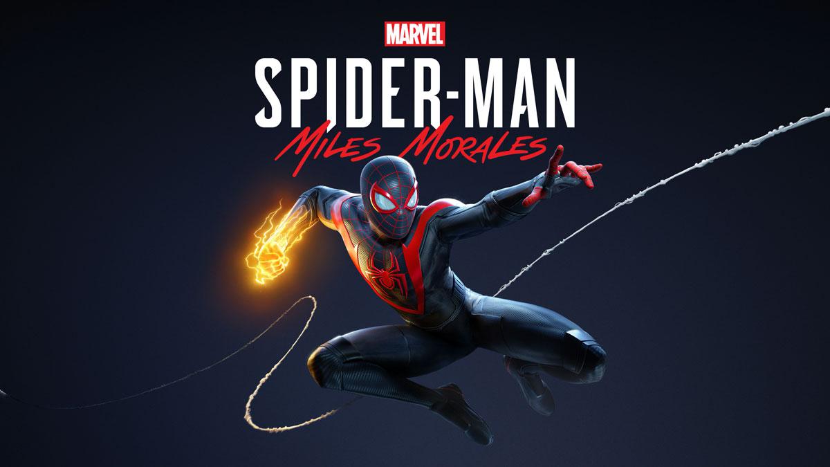 Test Spider-Man Miles Morales sur PS5