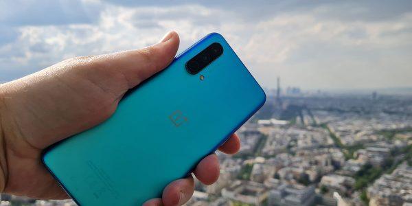 OnePlus Nord CE 5G test - Un smartphone pour tout faire