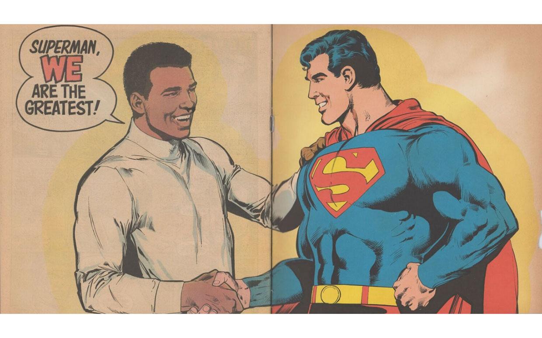 archives--boxeur-Muhammad-Ali-
