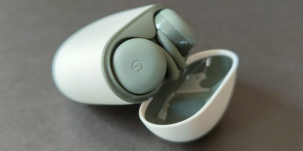 Google Pixel Buds A Test des écouteurs à seulement 99€