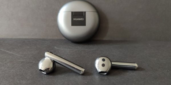 Huawei FreeBuds 4 Test