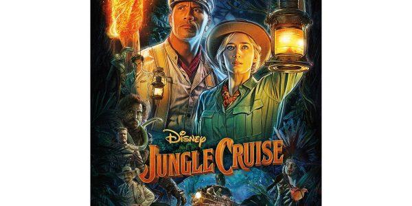 Jungle Cruise au cinéma Que vaut le film avec Dwayne Johnson ?
