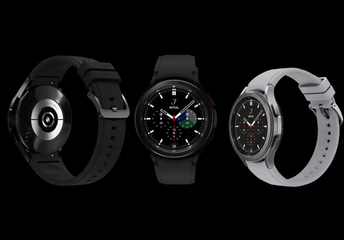 Samsung Galaxy Watch 4 Classic - Prix, date de sortie, vidéo
