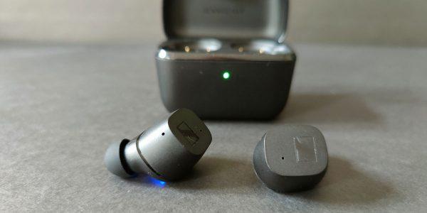 Sennheiser CX True Wireless Test - La qualité audio premium à 129€