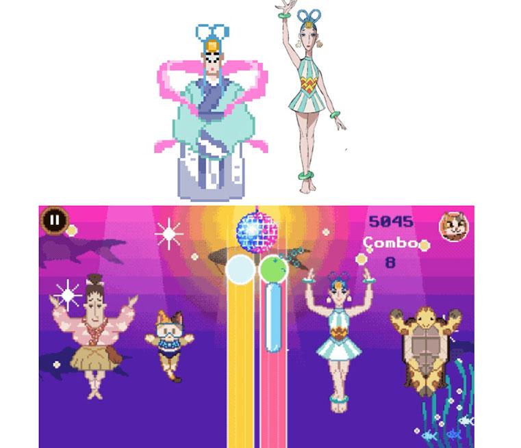 doodle-google-jeu-video-Jeux-olympiques-tokyo