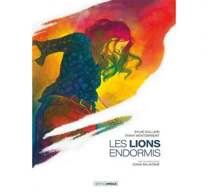 les-lions-endormis-joana-balavoine-bd-livre