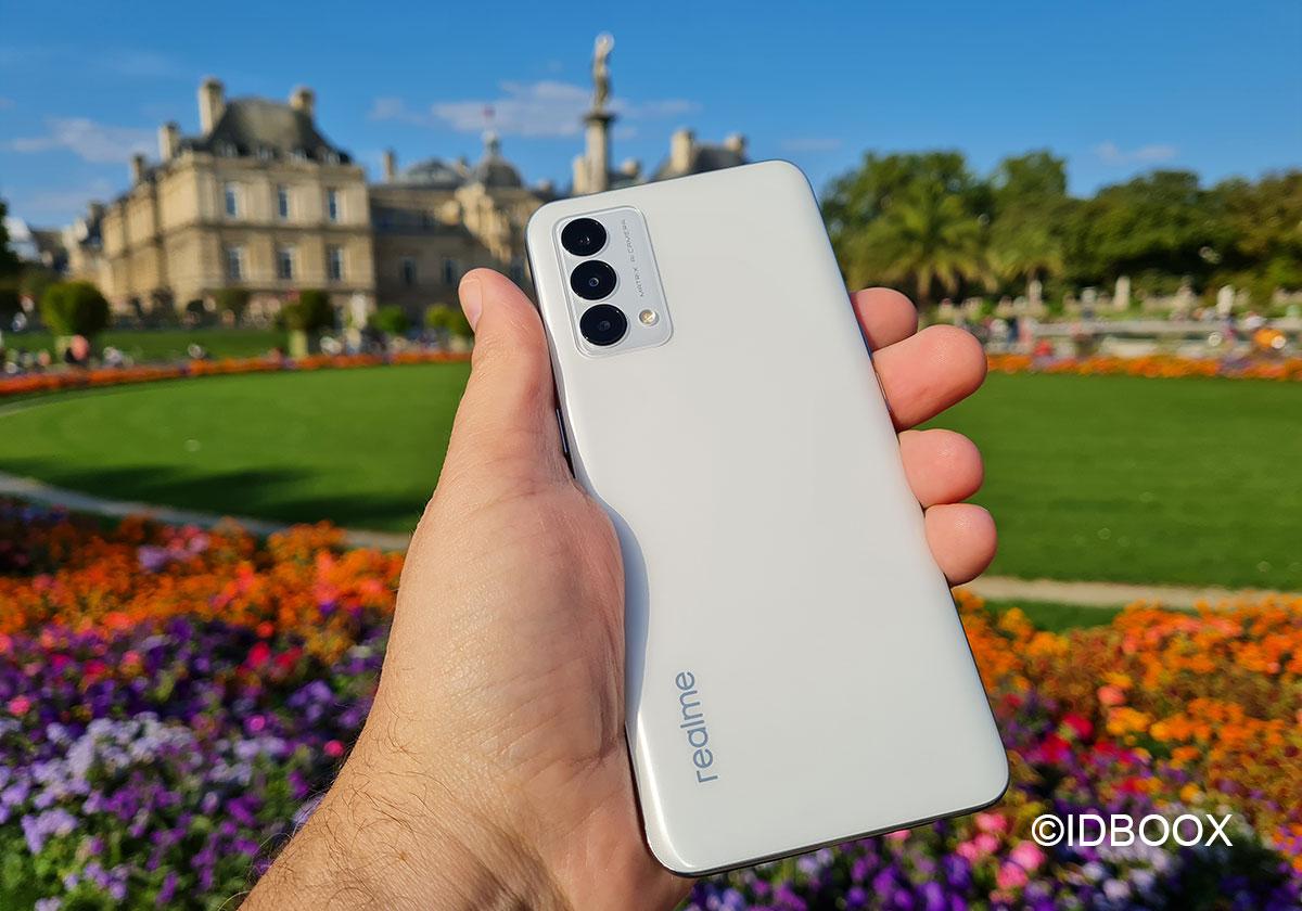 realme GT Master Edition Test - Un smartphone puissant à tout faire à petit prix