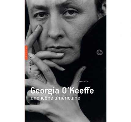 Georgia-OKeeffe-biographie-