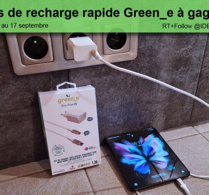 jeu concours green_e