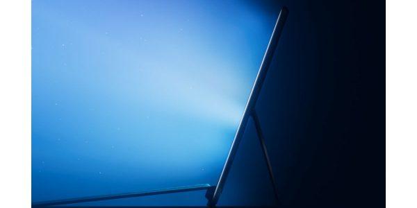 Microsoft Surface Go 3 des caractéristiques tehcniques