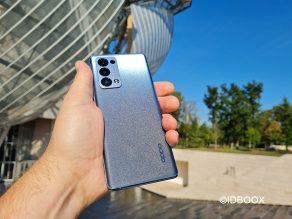 Oppo Reno 6 Pro Test - un smartphone polyvalent et performant en vidéo